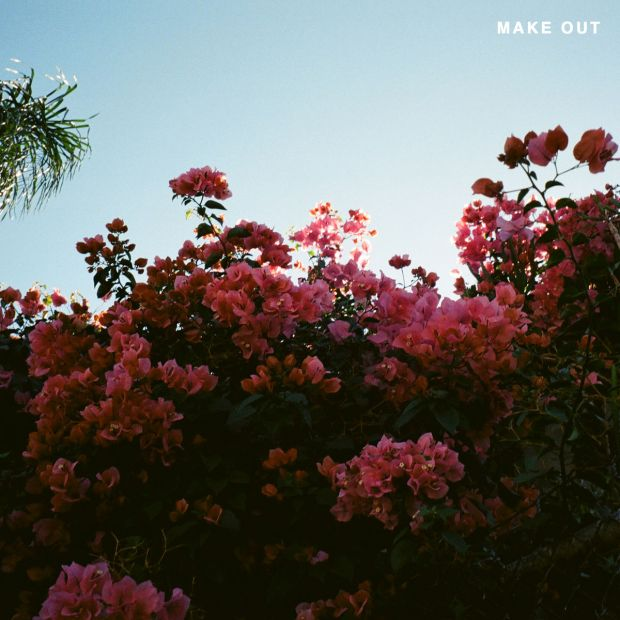 LANY makeout
